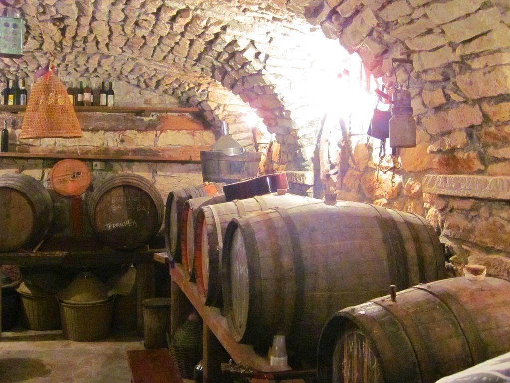 Ferienhaus Casa Santa Giusta (597423), Bosa, Oristano, Sardinien, Italien, Bild 19