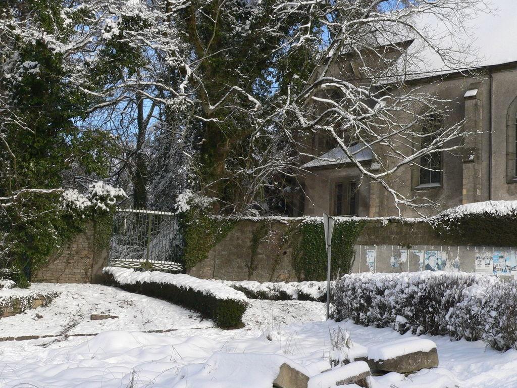 Appartement de vacances La Ferme des choucas (563981), Aisey et Richecourt, Haute-Saône, Franche-Comté, France, image 24