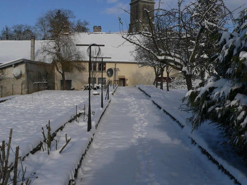 Appartement de vacances La Ferme des choucas (563981), Aisey et Richecourt, Haute-Saône, Franche-Comté, France, image 12
