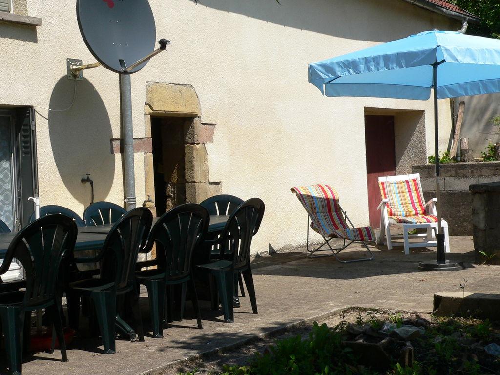 Appartement de vacances La Ferme des choucas (563981), Aisey et Richecourt, Haute-Saône, Franche-Comté, France, image 4