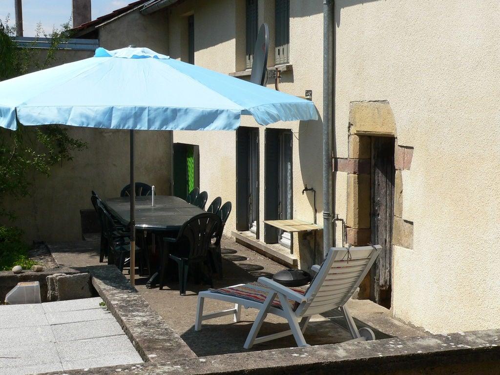 Appartement de vacances La Ferme des choucas (563981), Aisey et Richecourt, Haute-Saône, Franche-Comté, France, image 5