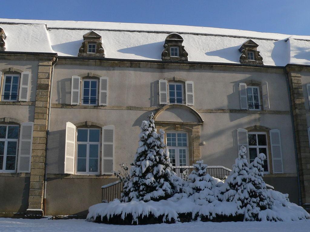 Appartement de vacances La Ferme des choucas (563981), Aisey et Richecourt, Haute-Saône, Franche-Comté, France, image 34