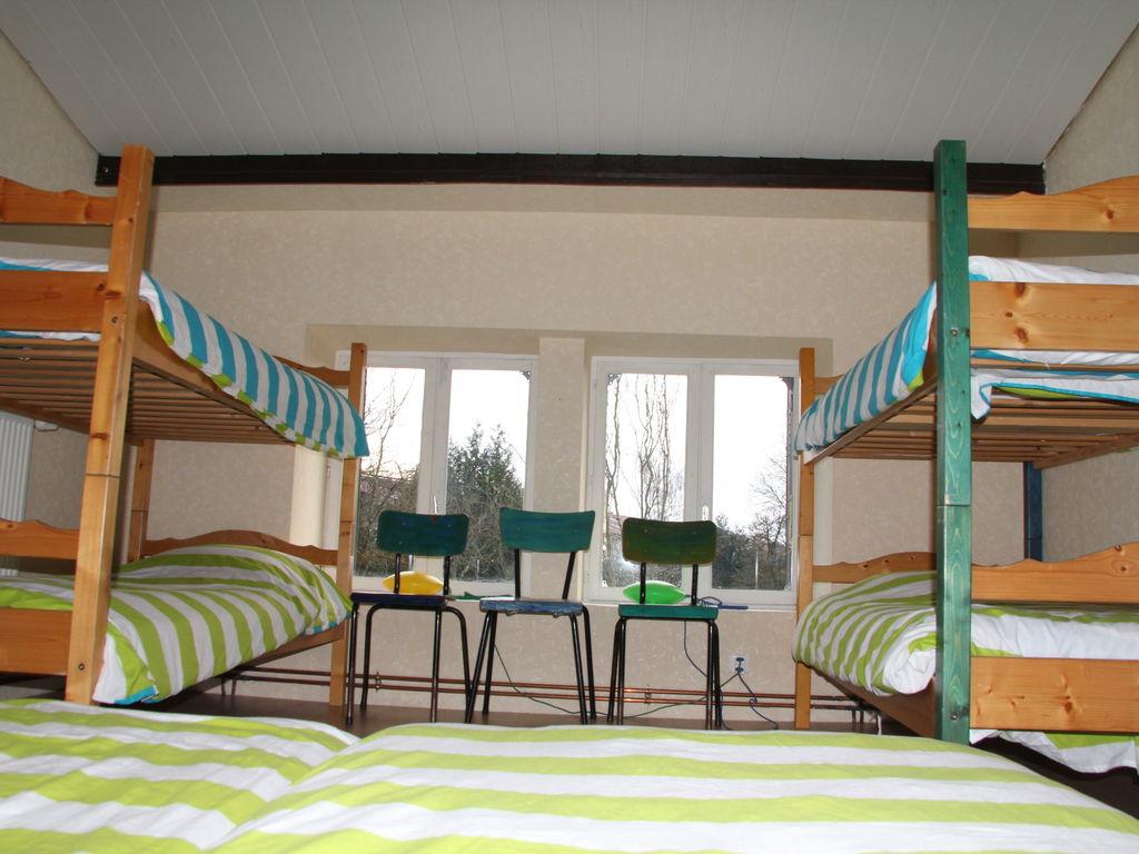 Appartement de vacances La Ferme des choucas (563981), Aisey et Richecourt, Haute-Saône, Franche-Comté, France, image 21