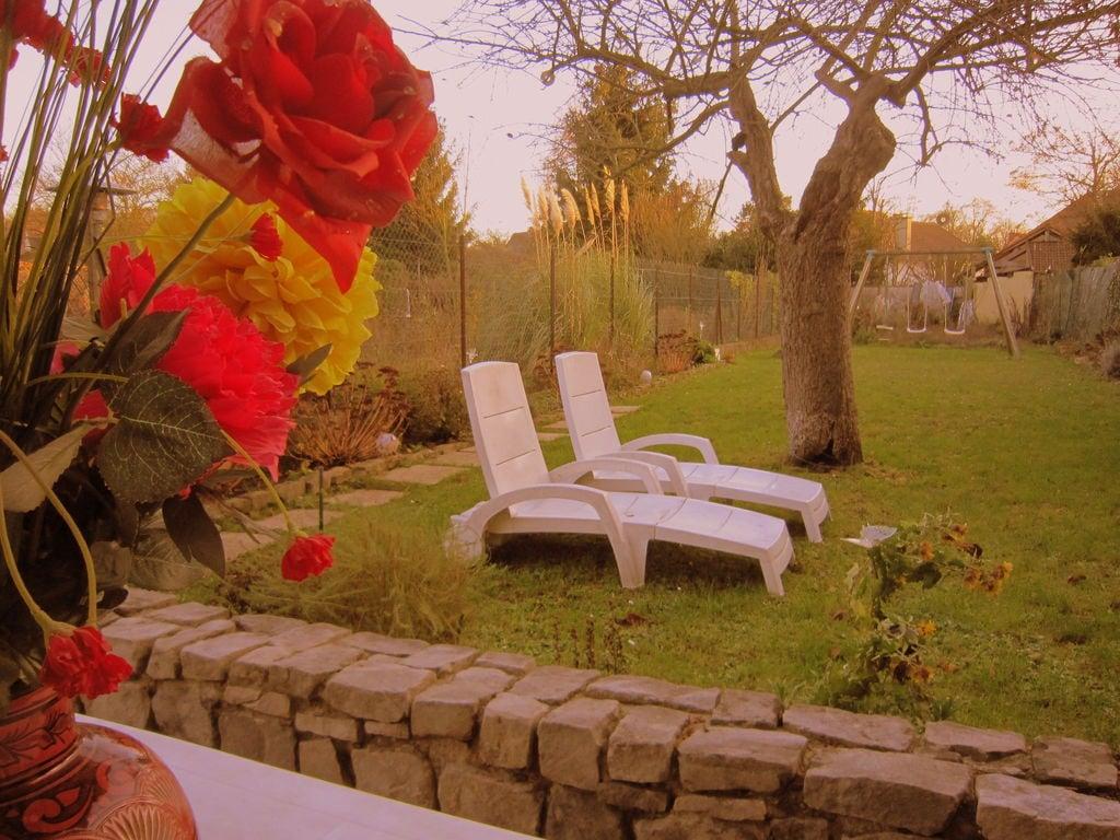 Ferienwohnung Gemütliches Cottage in Vaires-sur-Marne mit Garten (591522), Vaires sur Marne, Seine-et-Marne, Paris - Ile de France, Frankreich, Bild 17