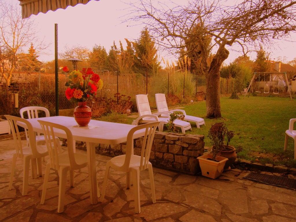 Ferienwohnung Gemütliches Cottage in Vaires-sur-Marne mit Garten (591522), Vaires sur Marne, Seine-et-Marne, Paris - Ile de France, Frankreich, Bild 26