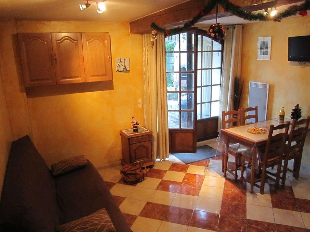 Ferienwohnung Gemütliches Cottage in Vaires-sur-Marne mit Garten (591522), Vaires sur Marne, Seine-et-Marne, Paris - Ile de France, Frankreich, Bild 4