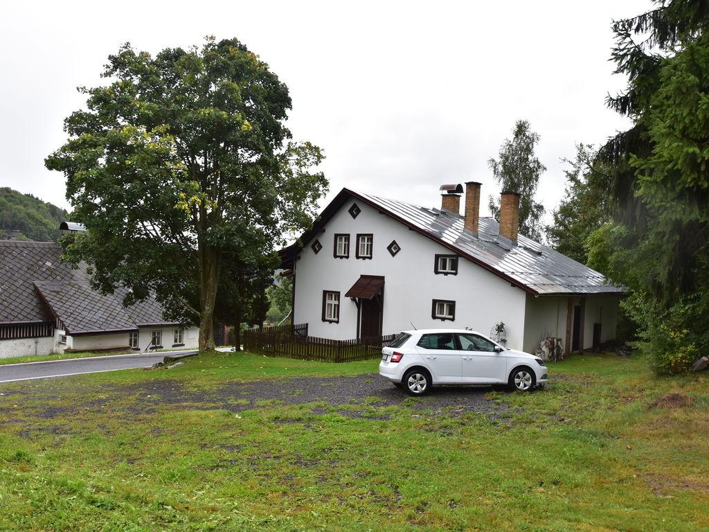 Chalet Nisou Ferienhaus