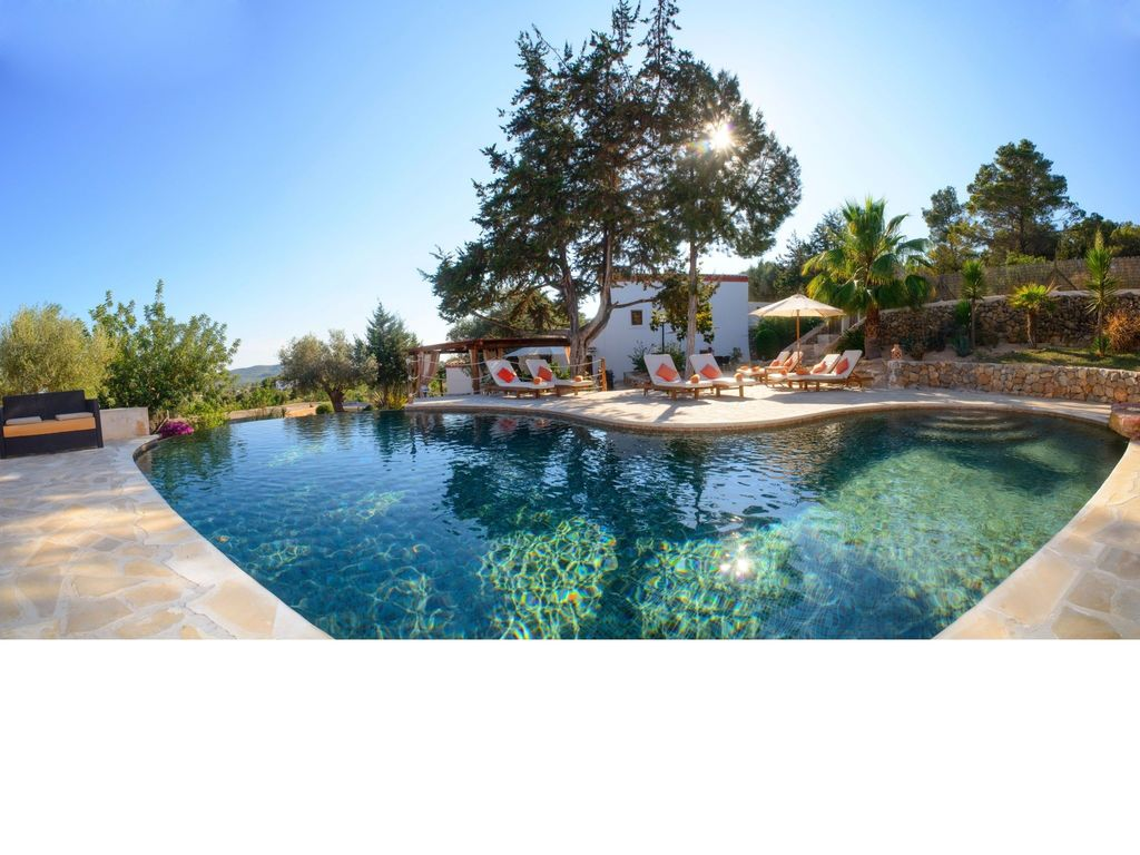 Ferienhaus Can Cosmi (562934), San Carlos de Peralta, Ibiza, Balearische Inseln, Spanien, Bild 7