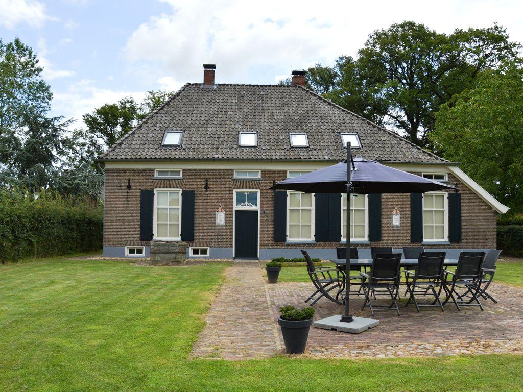 Ferienhaus Boerderij de Esch (589042), Respelhoek, Achterhoek, Gelderland, Niederlande, Bild 1