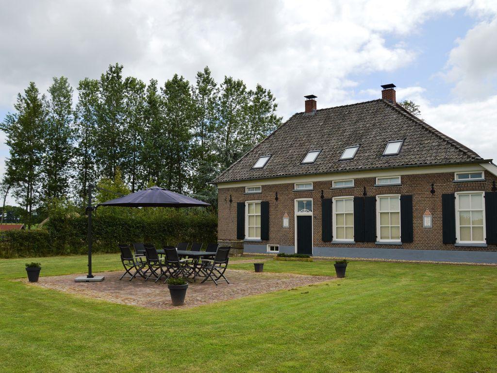 Ferienhaus Boerderij de Esch (589042), Respelhoek, Achterhoek, Gelderland, Niederlande, Bild 31