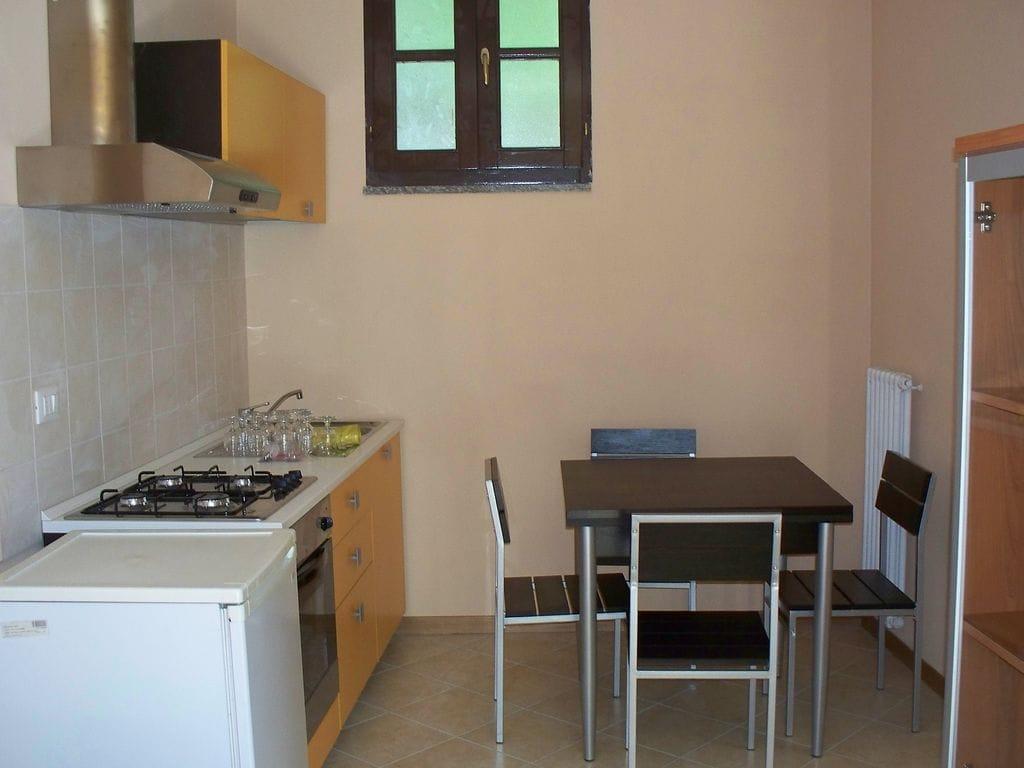 Ferienhaus Geräumiges Cottage in Intra mit Garten (597564), Pallanza, Lago Maggiore (IT), Piemont, Italien, Bild 5
