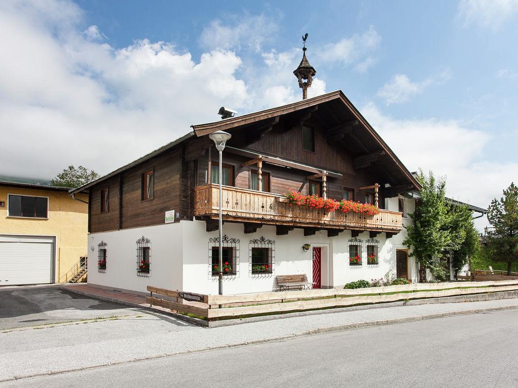 Ferienwohnung Felbertauern (552123), Mittersill, Pinzgau, Salzburg, Österreich, Bild 2