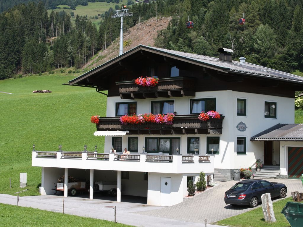 Ferienwohnung Schöne Ferienwohnung in Hollersbach im Pinzgau mit Terrasse (551064), Hollersbach im Pinzgau, Pinzgau, Salzburg, Österreich, Bild 6
