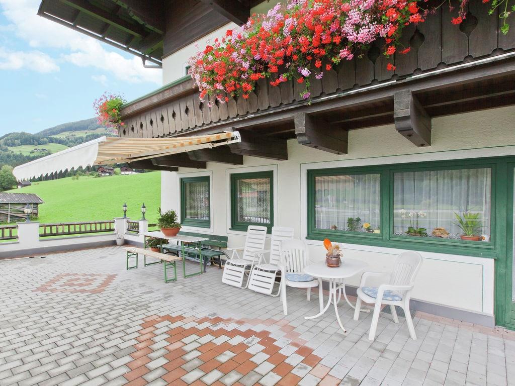 Ferienwohnung Schöne Ferienwohnung in Hollersbach im Pinzgau mit Terrasse (551064), Hollersbach im Pinzgau, Pinzgau, Salzburg, Österreich, Bild 5