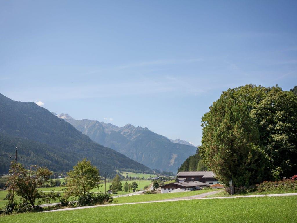 Ferienwohnung Schöne Ferienwohnung in Hollersbach im Pinzgau mit Terrasse (551064), Hollersbach im Pinzgau, Pinzgau, Salzburg, Österreich, Bild 8