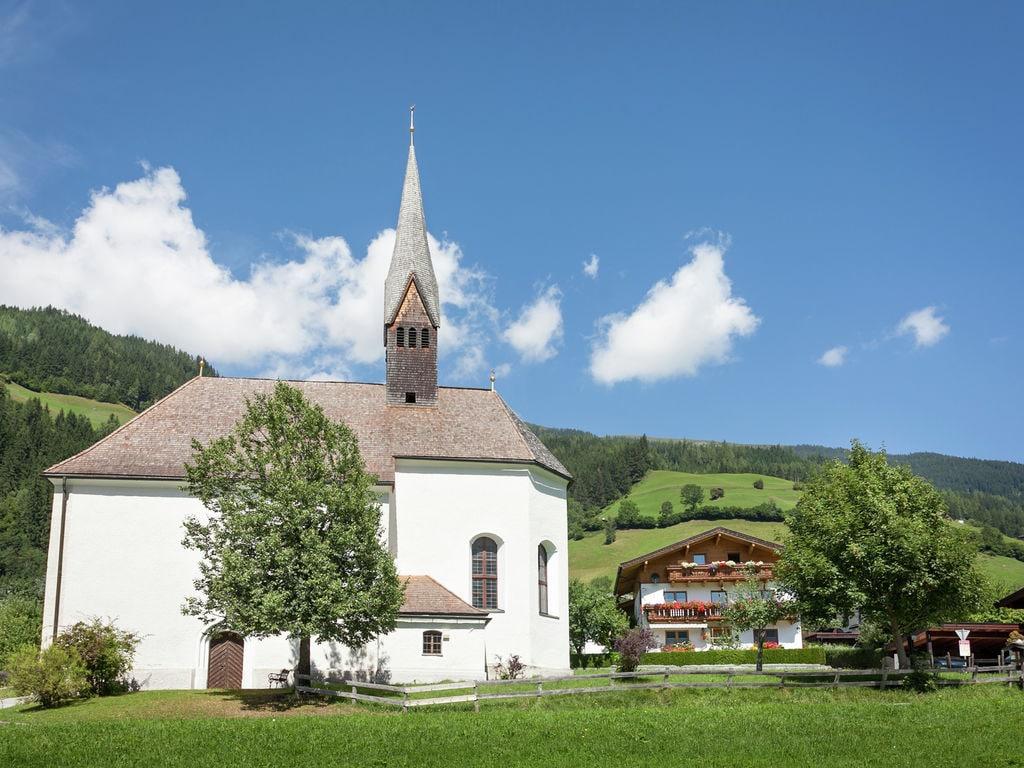 Ferienwohnung Schöne Ferienwohnung in Hollersbach im Pinzgau mit Terrasse (551064), Hollersbach im Pinzgau, Pinzgau, Salzburg, Österreich, Bild 18