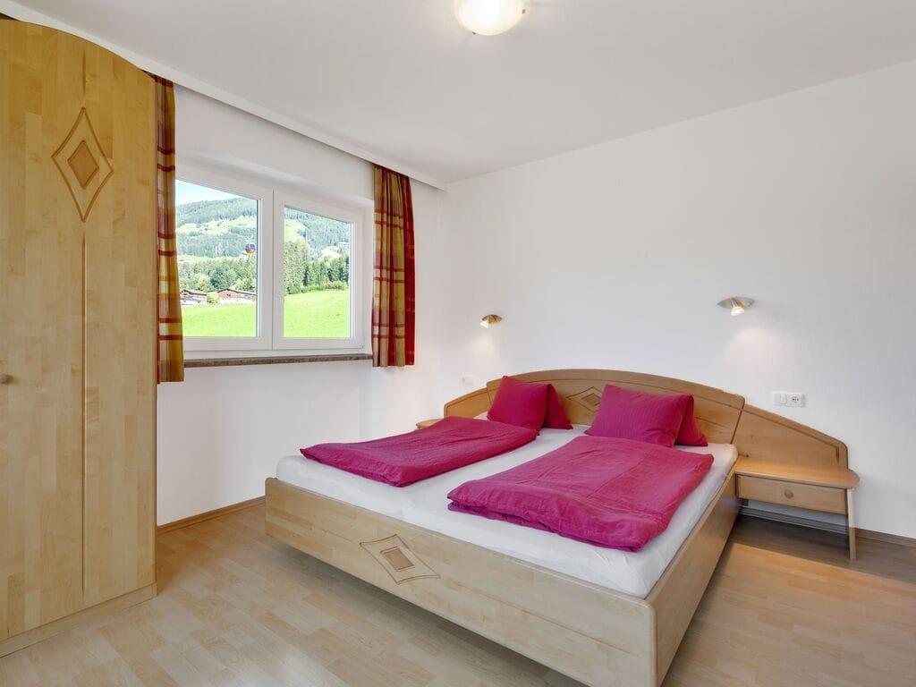Ferienwohnung Schöne Ferienwohnung mit Terrasse in Salzburg (551061), Hollersbach im Pinzgau, Pinzgau, Salzburg, Österreich, Bild 12