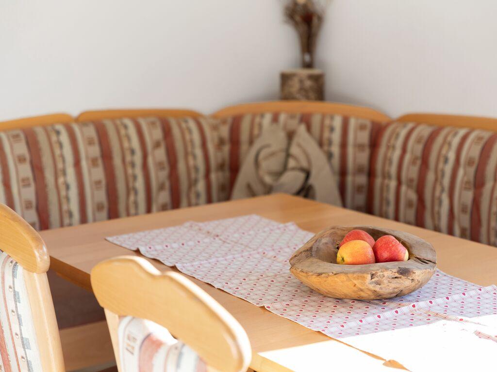 Ferienwohnung Schöne Ferienwohnung mit Terrasse in Salzburg (551061), Hollersbach im Pinzgau, Pinzgau, Salzburg, Österreich, Bild 21