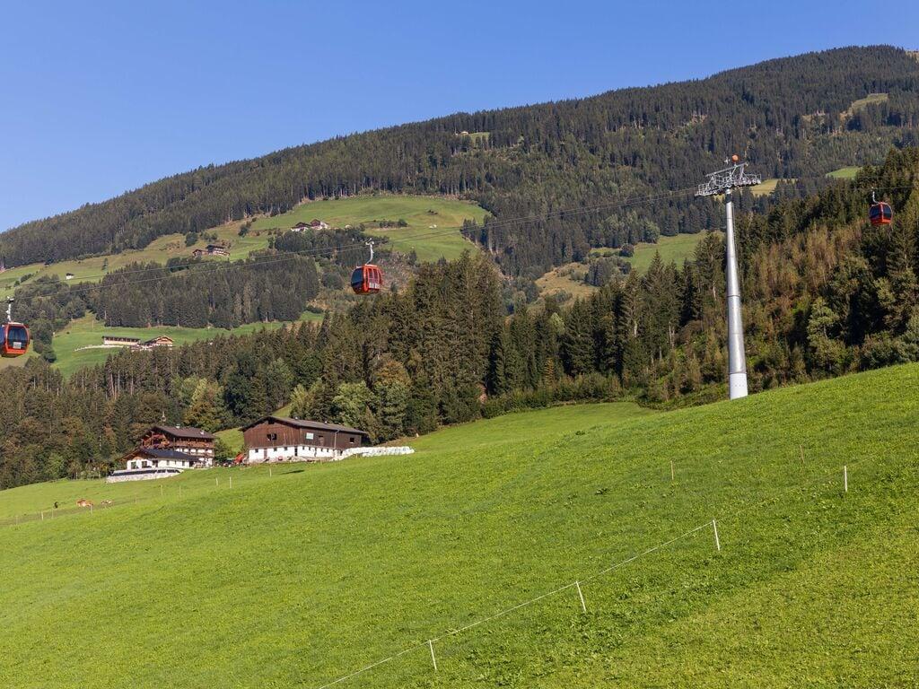 Ferienwohnung Schöne Ferienwohnung mit Terrasse in Salzburg (551061), Hollersbach im Pinzgau, Pinzgau, Salzburg, Österreich, Bild 18