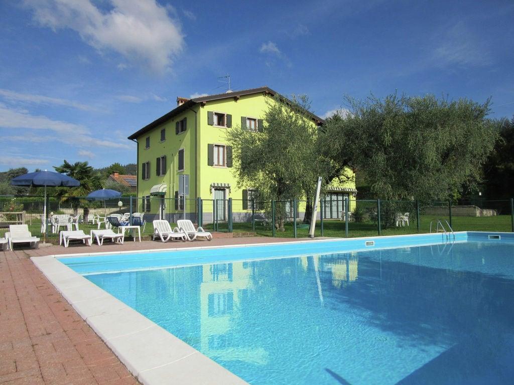Rigo Ferienhaus  Gardasee - Lago di Garda