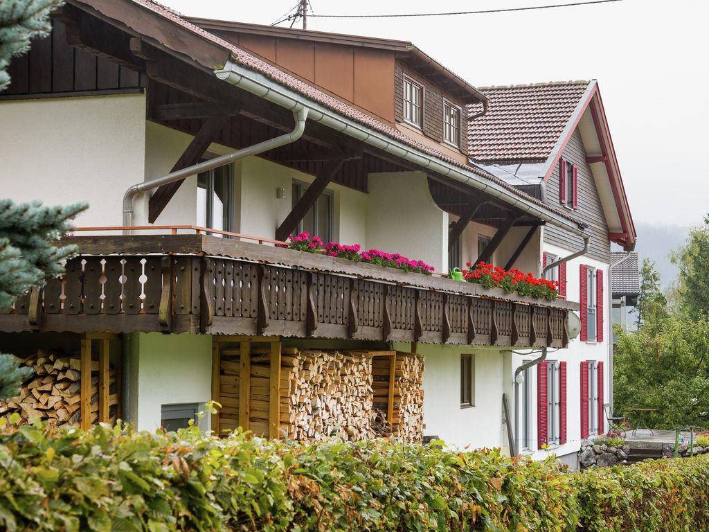 Ferienwohnung Großzügige Ferienwohnung in Rettenberg, Skifahren in der Nähe (595656), Rettenberg, Allgäu (Bayern), Bayern, Deutschland, Bild 7