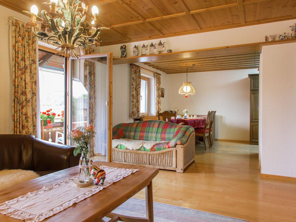 Ferienwohnung Großzügige Ferienwohnung in Rettenberg, Skifahren in der Nähe (595656), Rettenberg, Allgäu (Bayern), Bayern, Deutschland, Bild 11