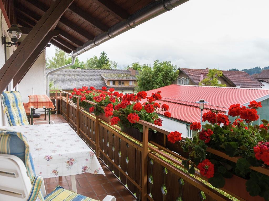 Ferienwohnung Großzügige Ferienwohnung in Rettenberg, Skifahren in der Nähe (595656), Rettenberg, Allgäu (Bayern), Bayern, Deutschland, Bild 26