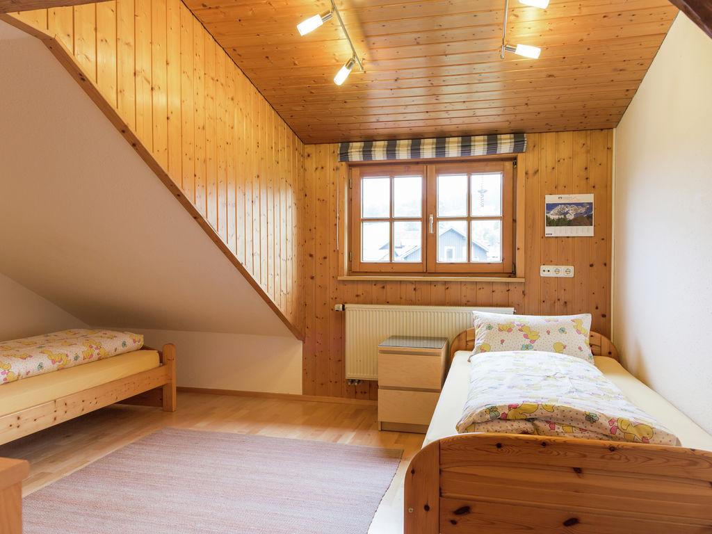 Ferienwohnung Großzügige Ferienwohnung in Rettenberg, Skifahren in der Nähe (595656), Rettenberg, Allgäu (Bayern), Bayern, Deutschland, Bild 4