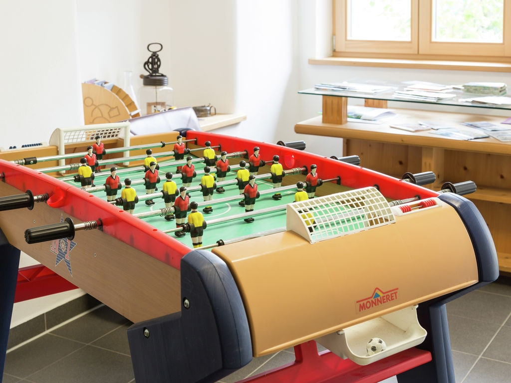 Ferienwohnung Großzügige Ferienwohnung in Rettenberg, Skifahren in der Nähe (595656), Rettenberg, Allgäu (Bayern), Bayern, Deutschland, Bild 5