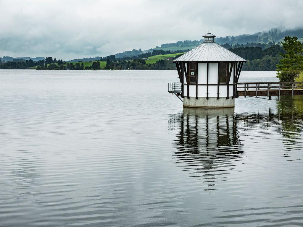 Ferienwohnung Großzügige Ferienwohnung in Rettenberg, Skifahren in der Nähe (595656), Rettenberg, Allgäu (Bayern), Bayern, Deutschland, Bild 28