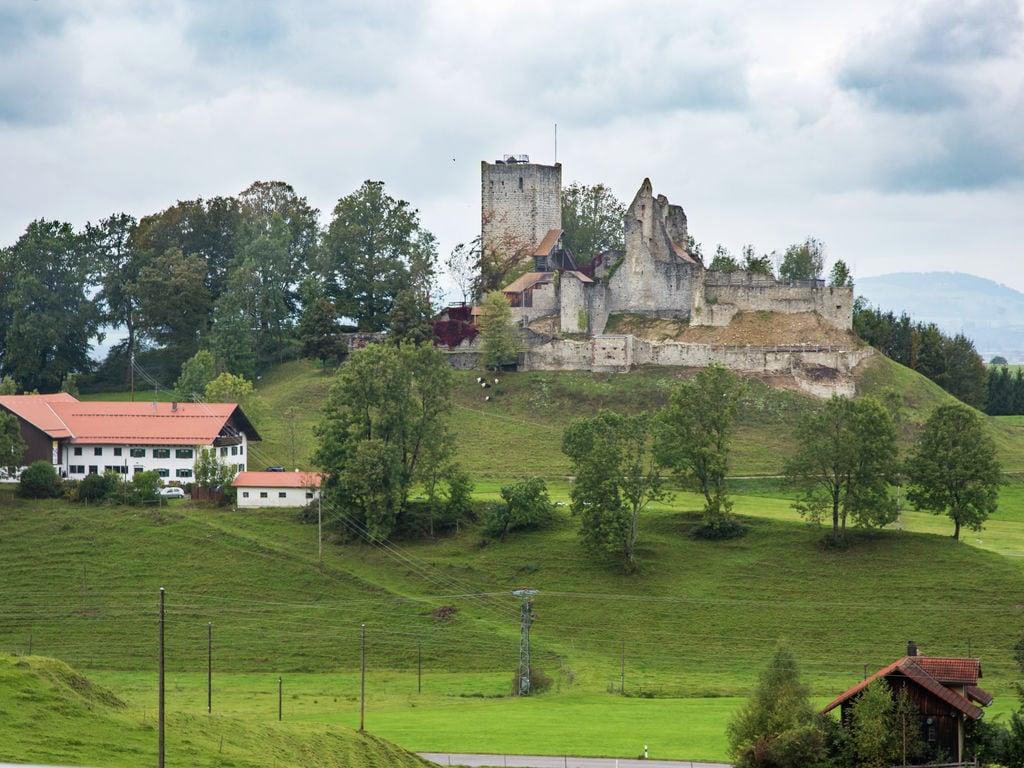 Ferienwohnung Großzügige Ferienwohnung in Rettenberg, Skifahren in der Nähe (595656), Rettenberg, Allgäu (Bayern), Bayern, Deutschland, Bild 27