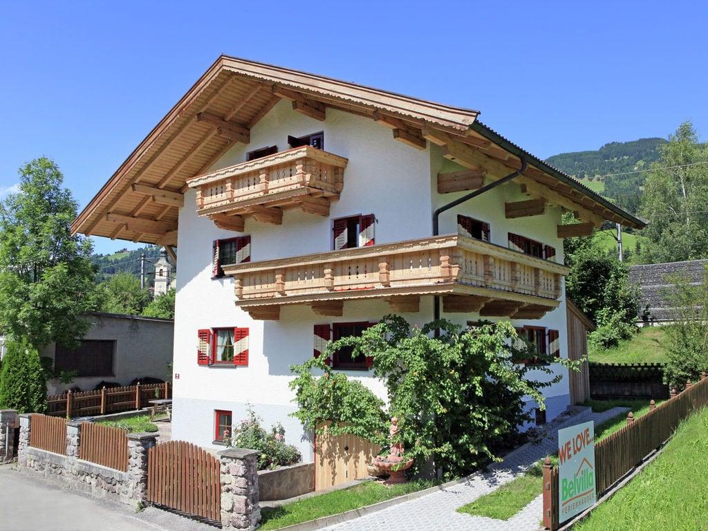 Maison de vacances Chalet Sonnenalp (559542), Hopfgarten im Brixental, Hohe Salve, Tyrol, Autriche, image 1