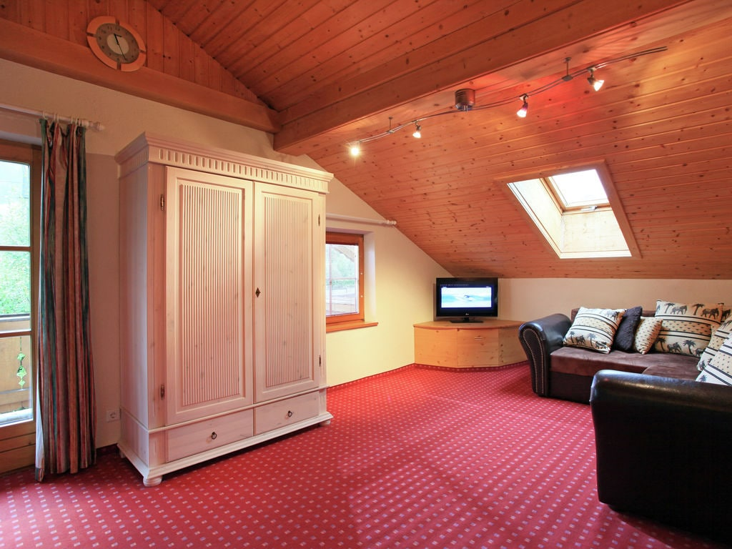 Maison de vacances Chalet Sonnenalp (559542), Hopfgarten im Brixental, Hohe Salve, Tyrol, Autriche, image 9