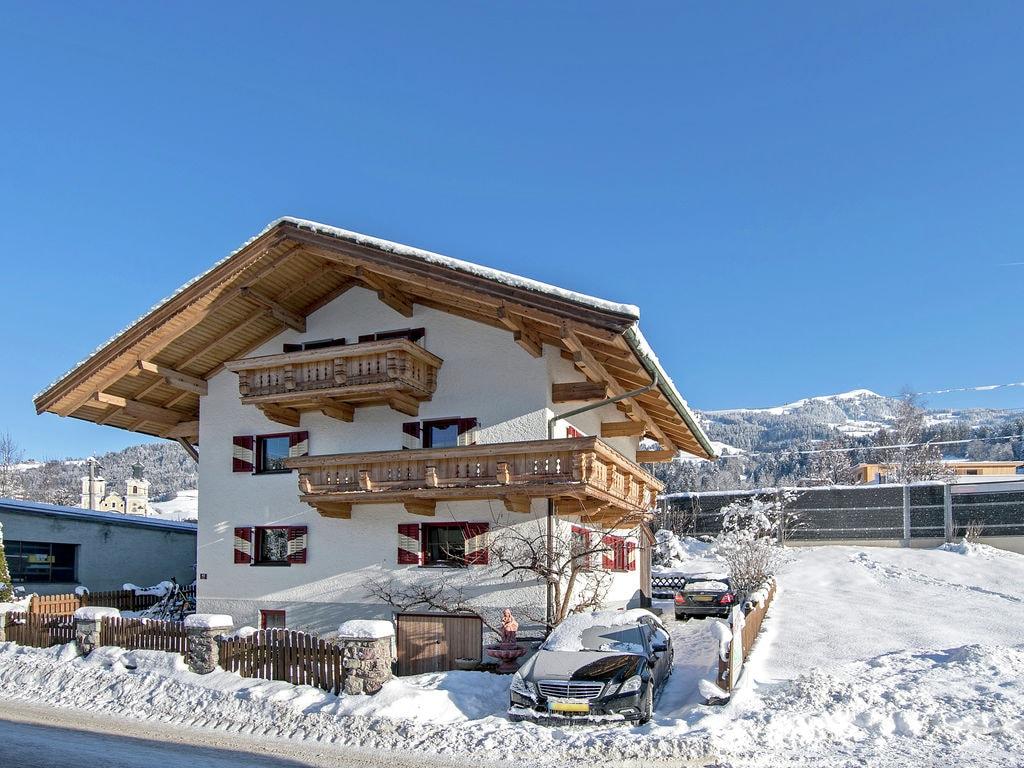 Maison de vacances Chalet Sonnenalp (559542), Hopfgarten im Brixental, Hohe Salve, Tyrol, Autriche, image 4