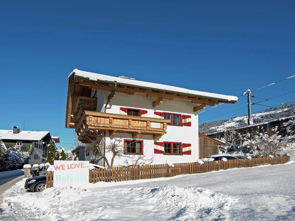 Maison de vacances Chalet Sonnenalp (559542), Hopfgarten im Brixental, Hohe Salve, Tyrol, Autriche, image 6