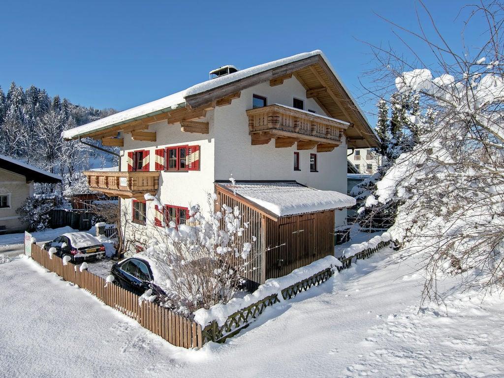 Maison de vacances Chalet Sonnenalp (559542), Hopfgarten im Brixental, Hohe Salve, Tyrol, Autriche, image 2