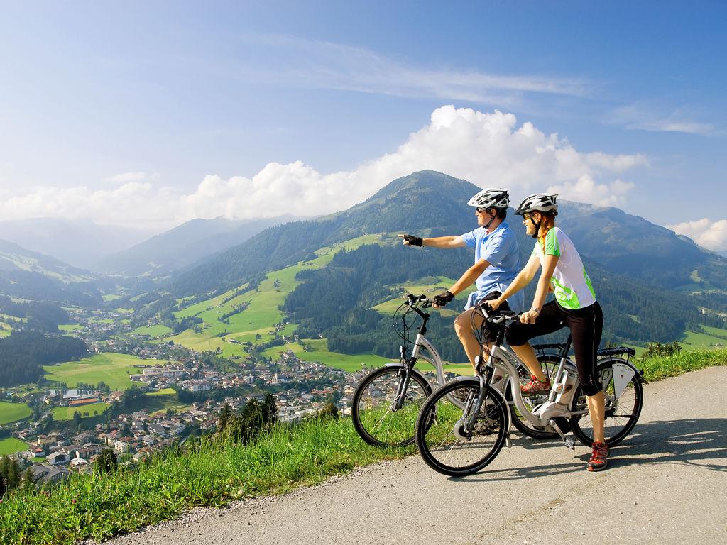 Maison de vacances Chalet Sonnenalp (559542), Hopfgarten im Brixental, Hohe Salve, Tyrol, Autriche, image 30