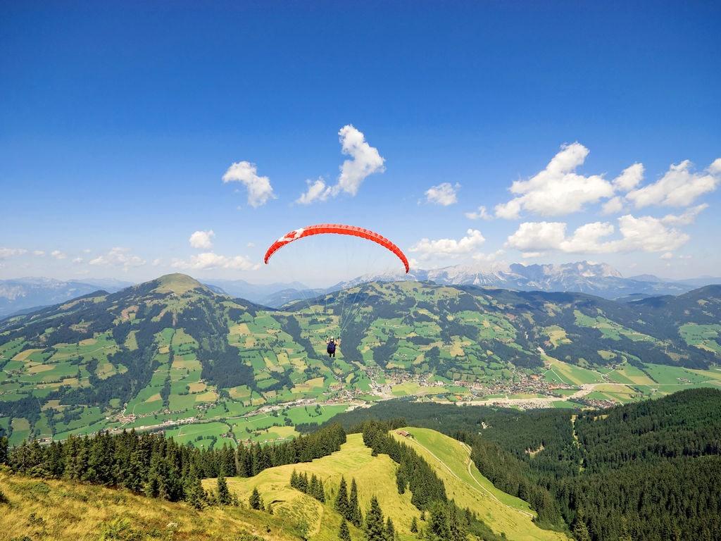 Maison de vacances Chalet Sonnenalp (559542), Hopfgarten im Brixental, Hohe Salve, Tyrol, Autriche, image 31