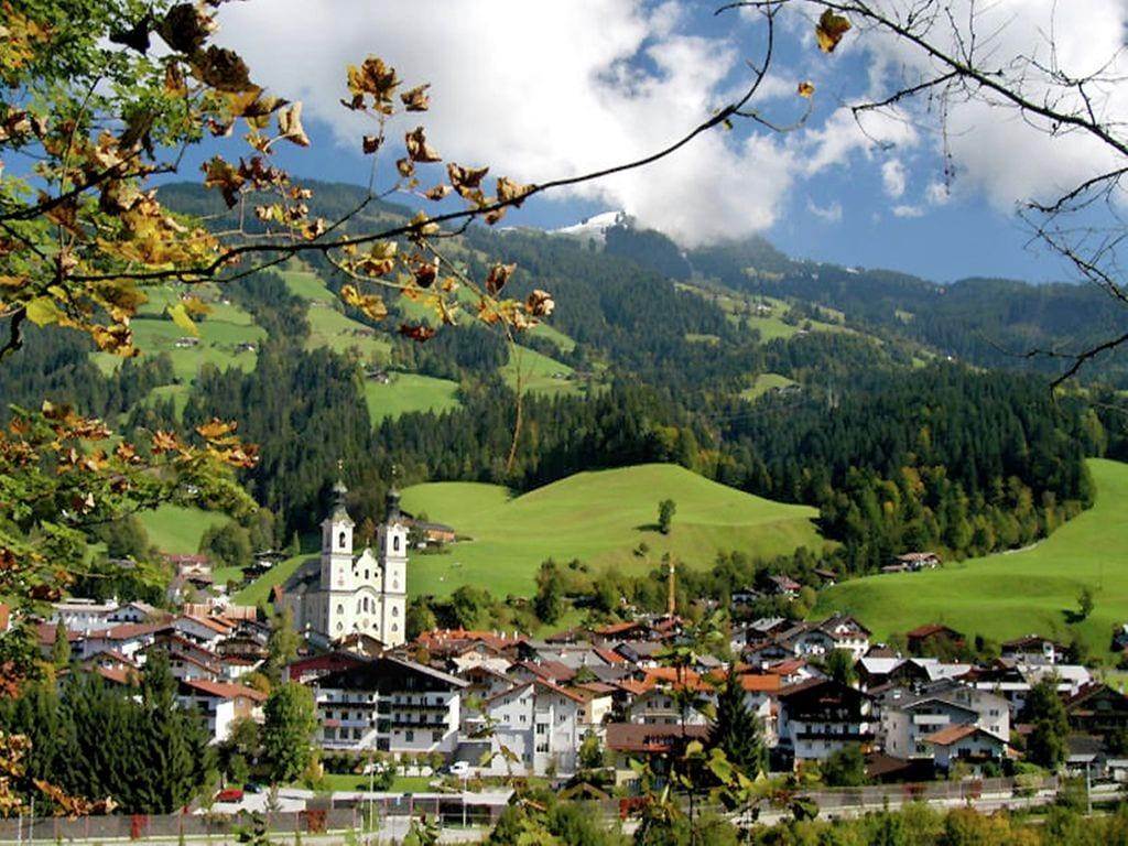 Maison de vacances Chalet Sonnenalp (559542), Hopfgarten im Brixental, Hohe Salve, Tyrol, Autriche, image 24