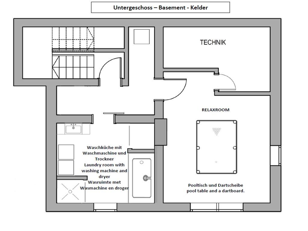 Maison de vacances Chalet Sonnenalp (559542), Hopfgarten im Brixental, Hohe Salve, Tyrol, Autriche, image 27