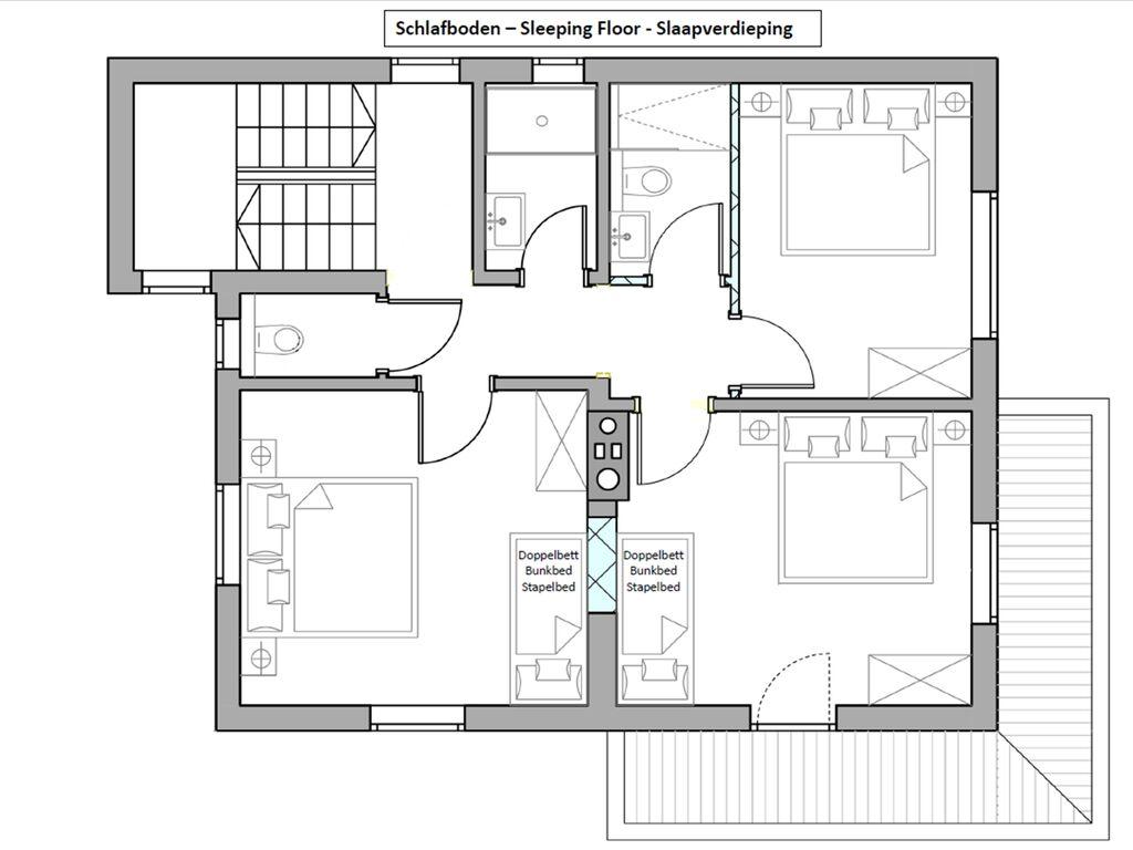 Maison de vacances Chalet Sonnenalp (559542), Hopfgarten im Brixental, Hohe Salve, Tyrol, Autriche, image 25