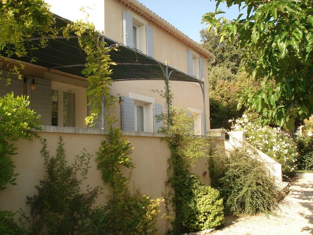 Holiday house Moderne Villa in Saumane-de-Vaucluse nahe dem Golfplatz (1404810), Saint Saturnin lès Avignon, Vaucluse, Provence - Alps - Côte d'Azur, France, picture 6