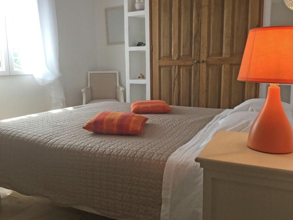 Holiday house Moderne Villa in Saumane-de-Vaucluse nahe dem Golfplatz (1404810), Saint Saturnin lès Avignon, Vaucluse, Provence - Alps - Côte d'Azur, France, picture 20