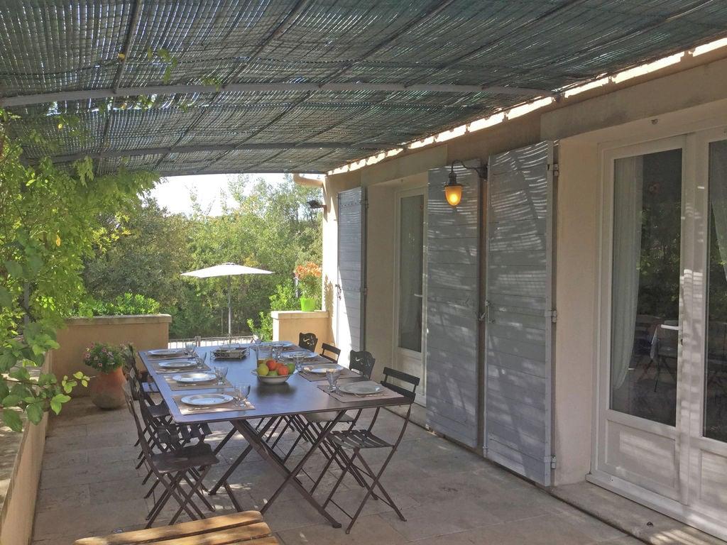 Holiday house Moderne Villa in Saumane-de-Vaucluse nahe dem Golfplatz (1404810), Saint Saturnin lès Avignon, Vaucluse, Provence - Alps - Côte d'Azur, France, picture 4