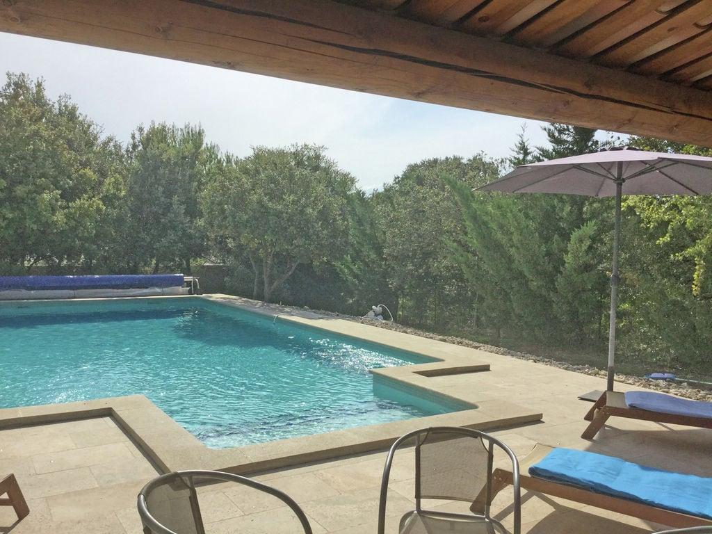 Holiday house Moderne Villa in Saumane-de-Vaucluse nahe dem Golfplatz (1404810), Saint Saturnin lès Avignon, Vaucluse, Provence - Alps - Côte d'Azur, France, picture 8