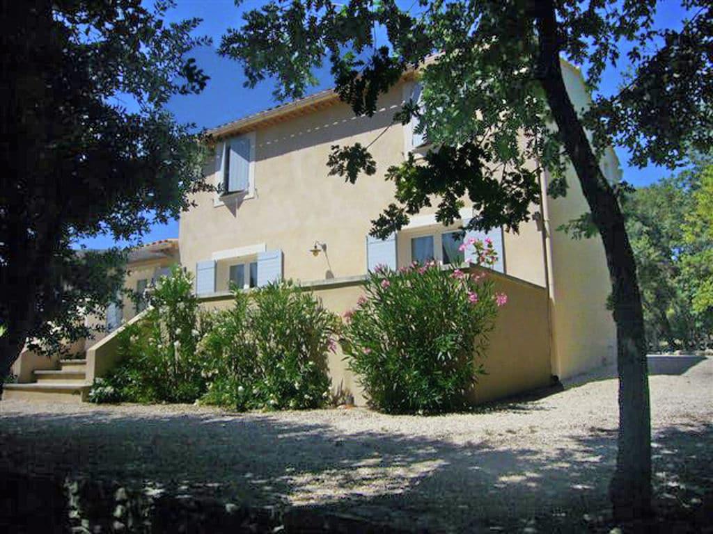 Holiday house Moderne Villa in Saumane-de-Vaucluse nahe dem Golfplatz (1404810), Saint Saturnin lès Avignon, Vaucluse, Provence - Alps - Côte d'Azur, France, picture 5