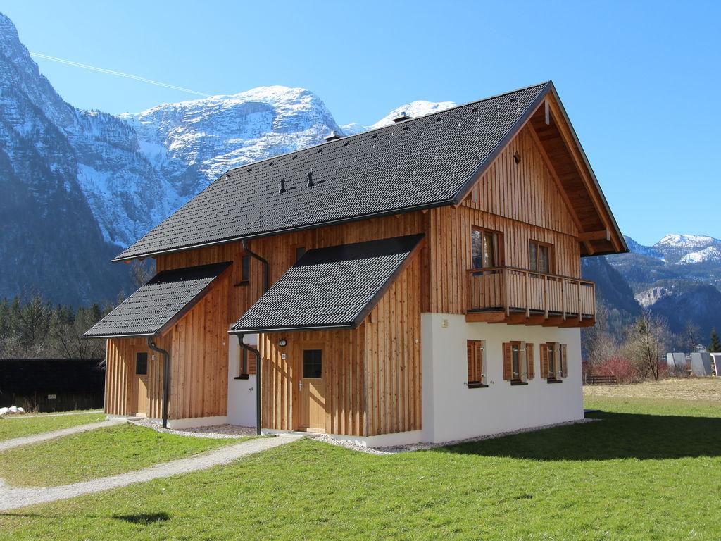 Ferienwohnung Luxery Salzkammergut Chalet 1 (580250), Obertraun, Salzkammergut, Oberösterreich, Österreich, Bild 1