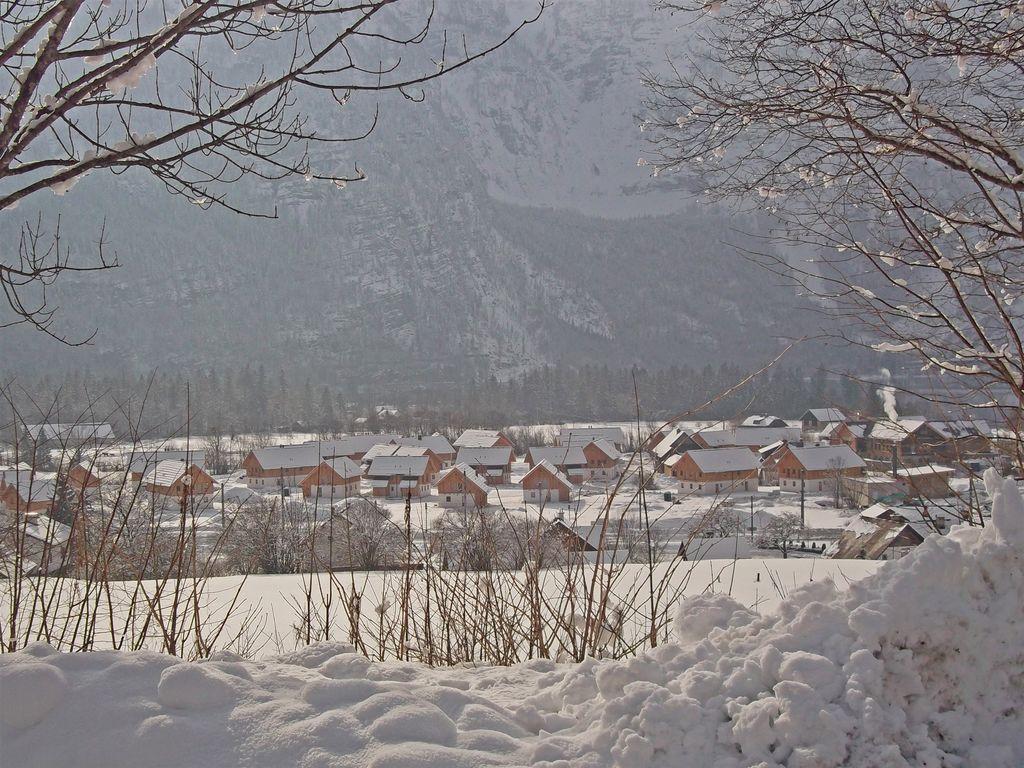 Ferienwohnung Luxery Salzkammergut Chalet 1 (580250), Obertraun, Salzkammergut, Oberösterreich, Österreich, Bild 7