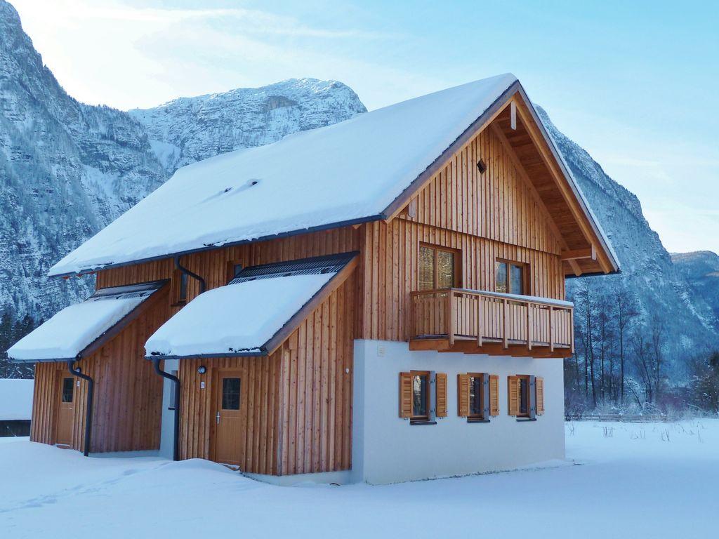Ferienwohnung Luxery Salzkammergut Chalet 1 (580250), Obertraun, Salzkammergut, Oberösterreich, Österreich, Bild 5