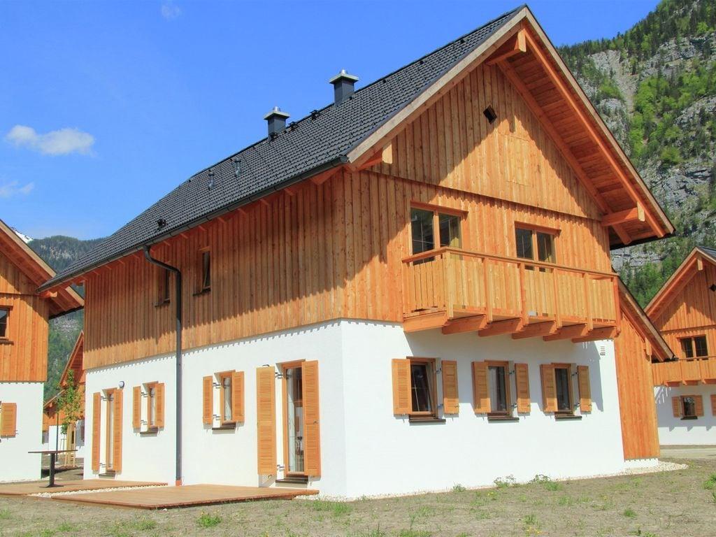Ferienwohnung Luxery Salzkammergut Chalet 1 (580250), Obertraun, Salzkammergut, Oberösterreich, Österreich, Bild 2